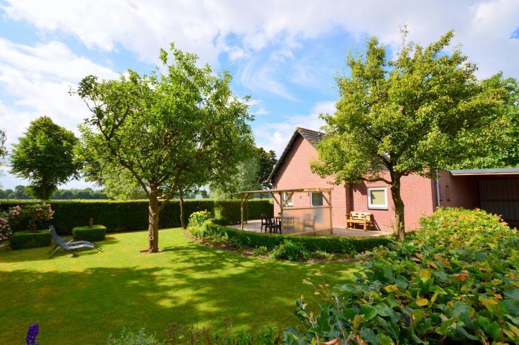 Alpacafarm Vorstenbosch - Nederland - Noord-Brabant - 6 personen