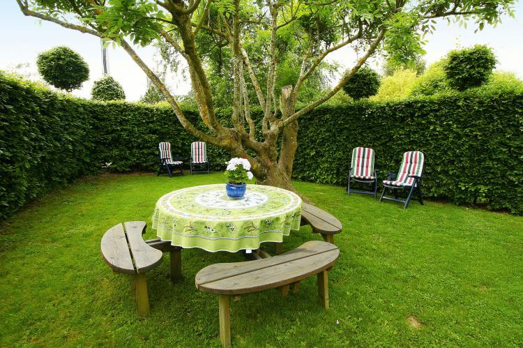 Cottage Le Mairlou - België - Ardennen - 4 personen - omheinde tuin