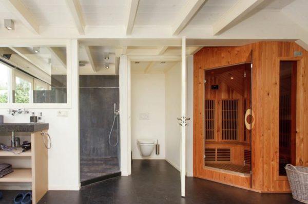Guesthouse de Heide - Nederland - Noord-Brabant - 8 personen - sauna
