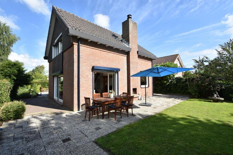 Het Mosselhuys - Nederland - Zeeland - 6 personen