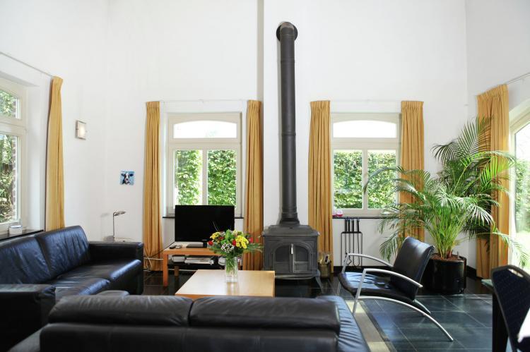 Klein Paarlo - Nederland - Limburg - 5 personen - woonkamer