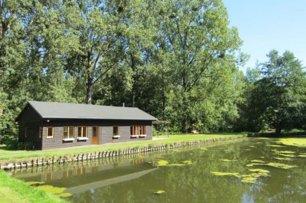 Les Peupliers de la pecherie - België - Ardennen - 4 personen