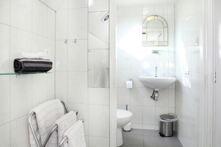 The Small Celtic - Nederland - Overijssel - 6 personen - badkamer