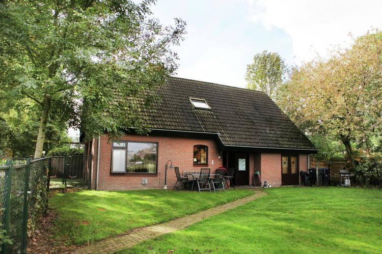 The Small Celtic - Nederland - Overijssel - 6 personen