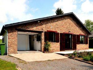 Vakantiehuis Baillamont - België - Ardennen - 6 personen