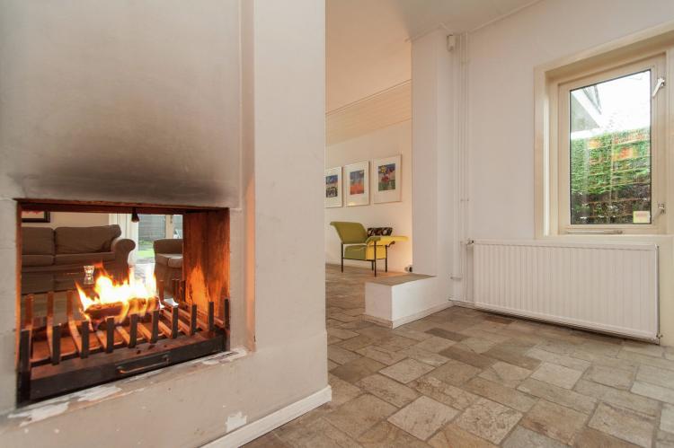 Vakantiehuis Casa Royal - Nederland - Noord-Holland - 4 personen - openhaard