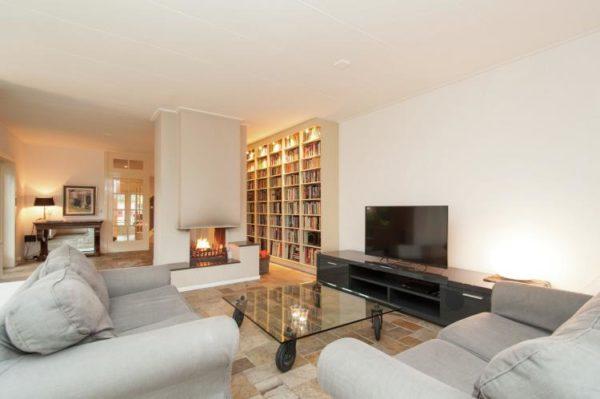Vakantiehuis Casa Royal - Nederland - Noord-Holland - 4 personen - woonkamer