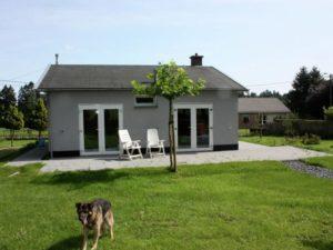 Vakantiehuis Chez Beau - België - Ardennen - 5 personen