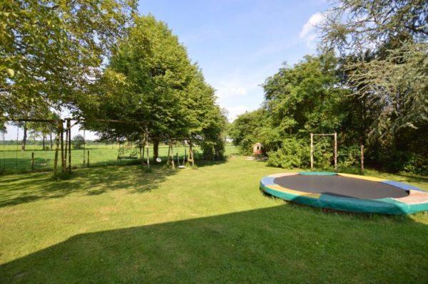 Vakantiehuis Kempernoel - Nederland - Overijssel - 8 personen - omheinde tuin
