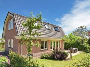 Vakantiepark Duinrust - Nederland - Zuid-Holland - 5 personen