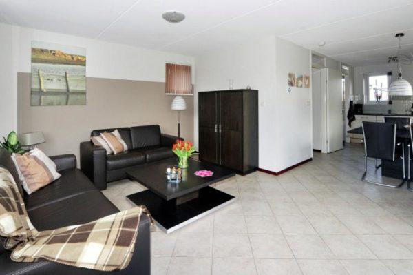 Vakantiepark Duinrust - Nederland - Zuid-Holland - 5 personen - woonkamer