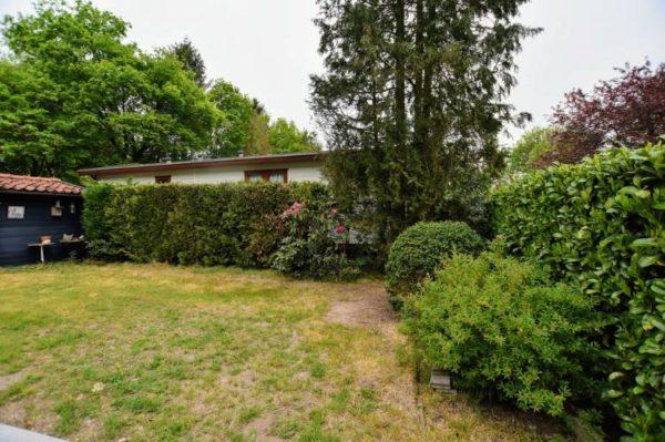 Chalet Anna - Nederland - Gelderland - 4 personen - omheinde tuin