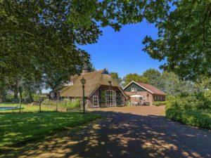 Villa de Klimberg - Nederland - Overijssel - 9 personen