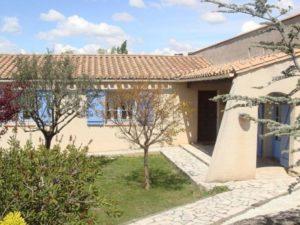 Villa Le Dolmen - Frankrijk - Languedoc - 8 personen