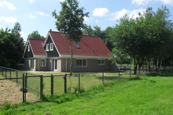 Bungalow Hommelhuuske - Nederland - Limburg - 16 personen