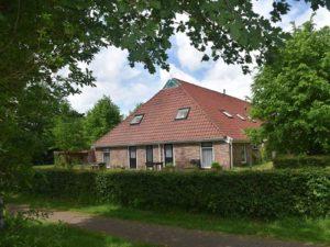 groepsaccommodatie DG183 Diever - Nederland - Drenthe - 32 personen