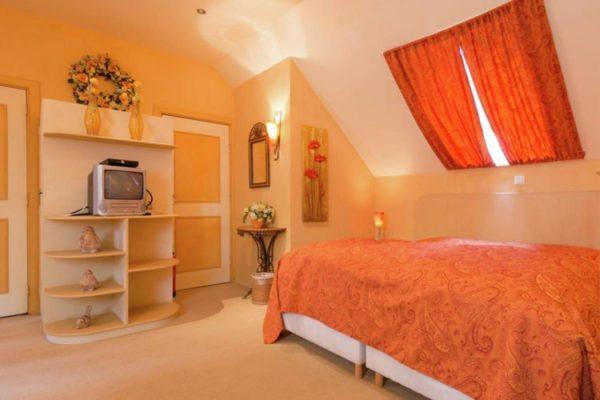 groepsaccommodatie OV188 Balkbrug - Nederland - Overijssel - 14 personen - slaapkamer