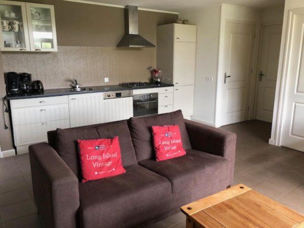 Vakantiehuis DG412 Exloo - Nederland - Drenthe - 4 personen - keuken