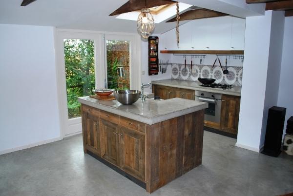 vakantiehuis ZE184 Kamperland - Nederland - Zeeland - 6 personen - keuken