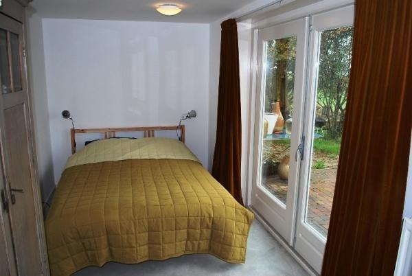 vakantiehuis ZE184 Kamperland - Nederland - Zeeland - 6 personen - slaapkamer