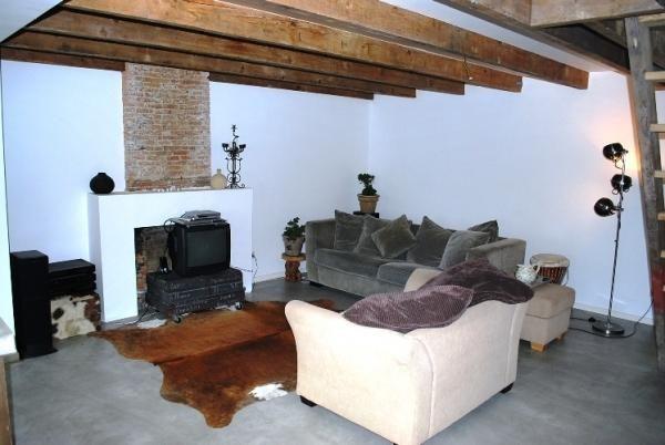 vakantiehuis ZE184 Kamperland - Nederland - Zeeland - 6 personen - woonkamer
