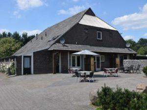 Boerderij DG004 - Nederland - Drenthe - 11 personen afbeelding