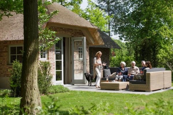 Overig DG277 - Nederland - Gelderland - 8 personen afbeelding