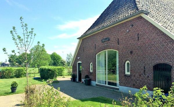 Boerderij DG302 - Nederland - Gelderland - 15 personen afbeelding
