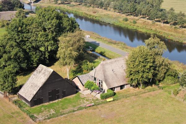 Boerderij DG345 - Nederland - Drenthe - 12 personen afbeelding