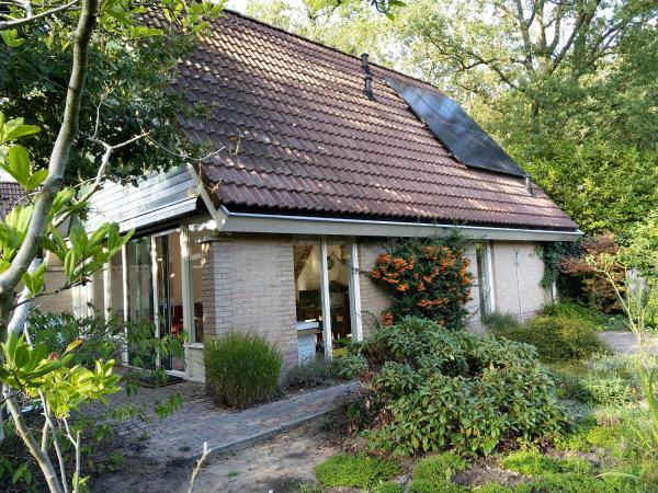 Bungalow DG390 - Nederland - Gelderland - 6 personen afbeelding
