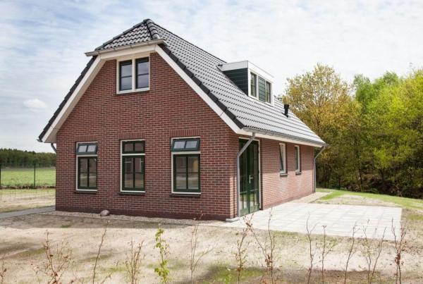 Overig DG392 - Nederland - Drenthe - 6 personen afbeelding