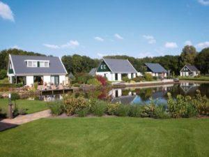 Villa DH001 - Nederland - Drenthe - 4 personen afbeelding