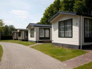 Chalet DH002 - Nederland - Drenthe - 4 personen afbeelding
