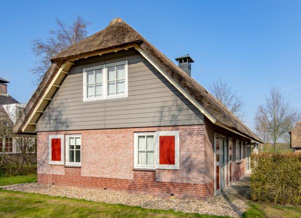 Villa FH001 - Nederland - Friesland - 6 personen afbeelding