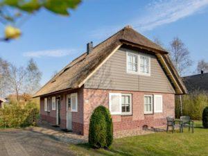 Villa FH003 - Nederland - Friesland - 6 personen afbeelding