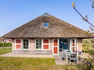 Villa FH004 - Nederland - Friesland - 6 personen afbeelding