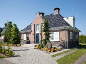 Villa FH007 - Nederland - Friesland - 8 personen afbeelding