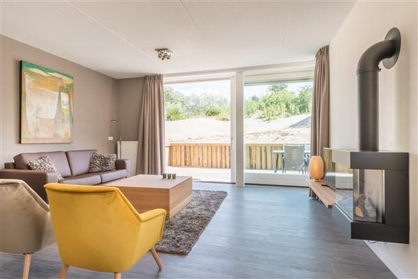 Appartement FR009 - Nederland - Friesland - 4 personen afbeelding