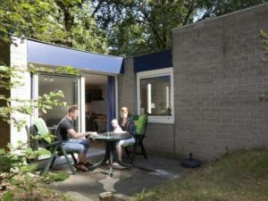Bungalow GB001 - Nederland - Gelderland - 2 personen afbeelding
