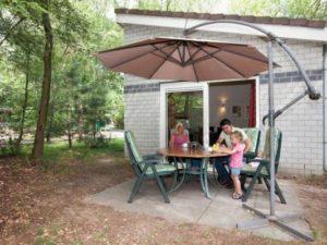 Bungalow GB003 - Nederland - Gelderland - 4 personen afbeelding