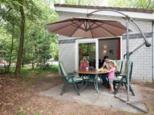 Bungalow GB006 - Nederland - Gelderland - 4 personen afbeelding