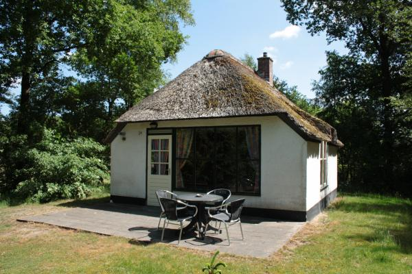 Bungalow HD001 - Nederland - Noord-Brabant - 2 personen afbeelding