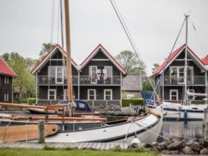 Appartement HT001 - Nederland - Friesland - 4 personen afbeelding