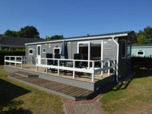 Bungalow LA022 - Nederland - Limburg - 5 personen afbeelding