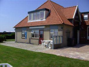Appartement NH198 - Nederland - Noord-Holland - 4 personen afbeelding