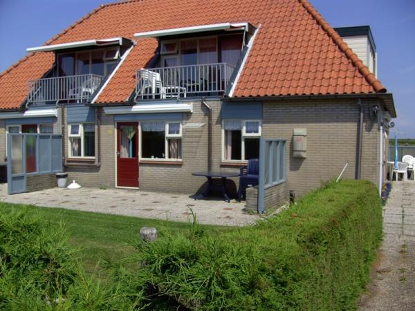 Appartement NH199 - Nederland - Noord-Holland - 5 personen afbeelding