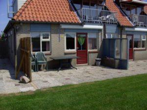 Appartement NH200 - Nederland - Noord-Holland - 5 personen afbeelding