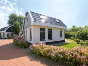 Bungalow NK005 - Nederland - Noord-Holland - 4 personen afbeelding