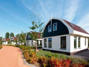 Bungalow NK006 - Nederland - Noord-Holland - 6 personen afbeelding