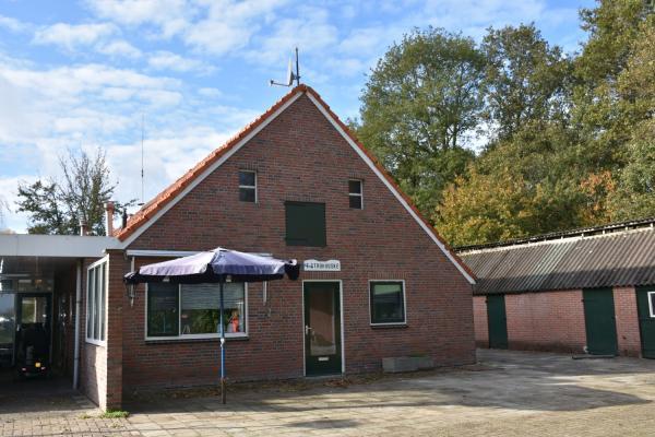 Overig OV169 - Nederland - Overijssel - 2 personen afbeelding